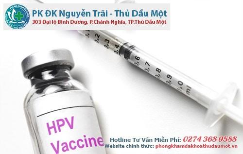 Có vacxin tiêm ngừa bệnh sùi mào gà không?