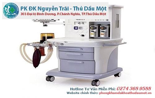 Điều trị sùi mào gà hiệu quả bằng kỹ thuật ALA-PDT  tại Đa Khoa Thủ Dầu Một