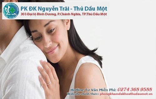 Điều trị sùi mào gà bằng phương pháp ALA-DPT