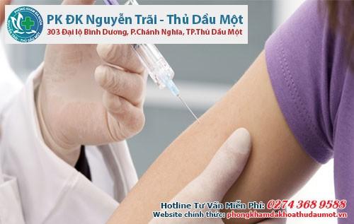 Chị em phụ nữ nên tiêm phòng vắc xin HPV