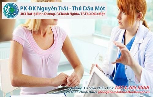 Phương pháp ALA-PDT để hỗ trợ điều trị sùi mào gà ở nữ