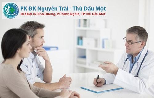 Điều trị nấm candida ở nam giới và phụ nữ hiệu quả tối ưu