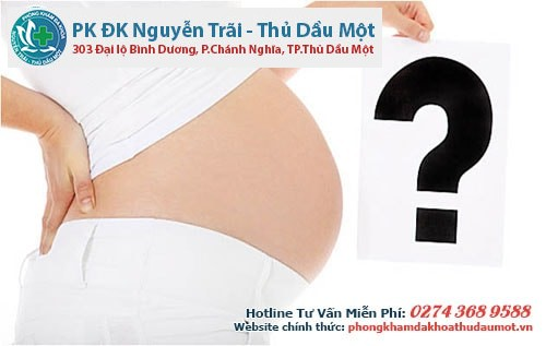 Những dấu hiệu chứng tỏ bạn đang mang thai
